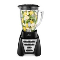 Oster Pro 1200 Watts Blender Plus With Smoothie Cup