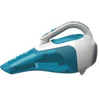 BLACK+DECKER HWVI220J52 Dustbuster Wet/Dry Cordless Lithium Hand Vacuum