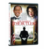 The Butler (DVD) (English)