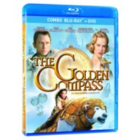 Golden Compass (Combo Blu-Ray + DVD) (English)