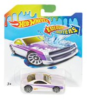 Hot Wheels – Véhicules Color Shifters assortis