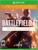 Battlefield 1 Revolution (Microsoft Xbox One)