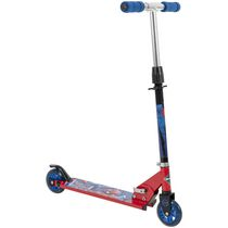 Marvel Spider-Man Boys' Inline Folding Aluminum Scooter, by Huffy