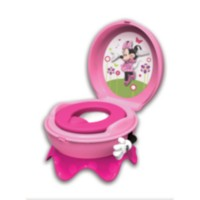 Minnie Magical Sounds Potty System