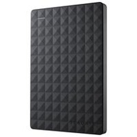 "Seagate Expansion 2TB 2.5"" 5400RPM USB 3.0 Portable External Hard Drive"