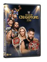 WWE 2016 - Clash of Champions 2016 - Indianapolis, IN - September 25, 2016 PPV