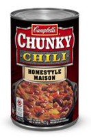 Campbell's Chunky Homestyle Chili