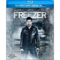 Freezer (Blu-ray + DVD + Digital HD)
