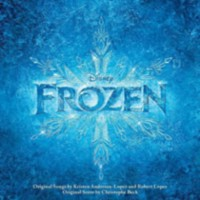 Soundtrack - Disney's Frozen Soundtrack
