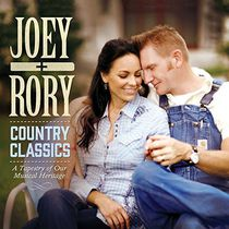Joey + Rory - Country Classics: A Tapestry Of Our Musical Heritage