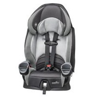 Evenflo® Maestro Phoenix Harnessed Booster Seat