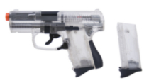 Walther PPQ Compact airsoft