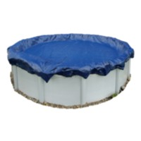 Blue Wave 15-Year Round Above-Ground Pool Winter Cover 12 Feet