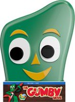The Gumby Movie (Blu-ray + DVD)