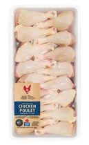 Fresh Chicken Drumsticks Value Pack