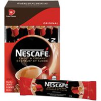 NESCAFÉ® Sweet and Creamy Original Mix