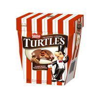 TURTLES® Original Smooth Caramel and Pecans Milk Chocolate