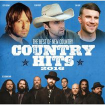 Various Artists - Country Hits 2016