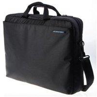 Blue Diamond Outlier Laptop Briefcase - 16in - Black 0dfc44140a12d