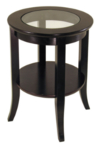 92218- Genoa End Table