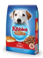 Kibbles 'n Bits Lean Chicken Flavour Dog Food