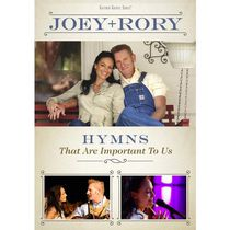 Joey+Rory - Hymns That Are Important To Us (Gaither Gospel Series) (DVD Musical)