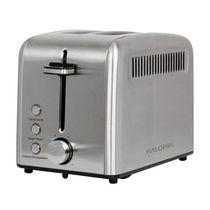 Kalorik 2-Slice Rapid Toaster TO 45356 SS