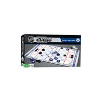 NHL Toronto Maple Leafs Collectible Checkers Set