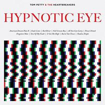 Tom Petty & The Heartbreakers - Hypnotic Eye (Vinyl / Digital Download) (2LP)