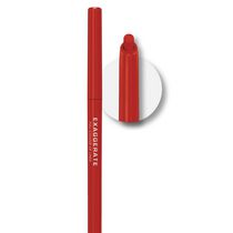 Rimmel London Exaggerate Automatic Lip Liner Red