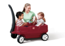 Step2® Rumble/Neighborhood Wagon™ - Item Ships in Assorted Styles