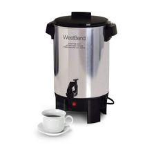 West Bend 58030 30-Cup Coffee Urn