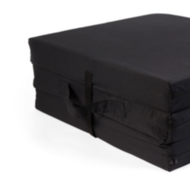 Comfortex Fold-A-Bed - Assorted Colors Black