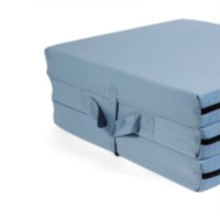 Comfortex Fold-A-Bed - Assorted Colors Blue