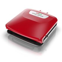 4-Serving Rapid Grill Electric Indoor Grill & Panini Press