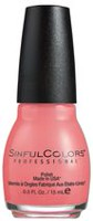 Vernis à ongles Revlon SinfulColors Island Coral