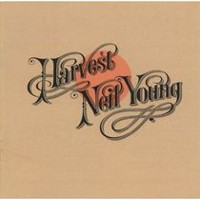 Neil Young - Harvest (Vinyl) (Remastered)