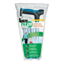 Canne pliable Hugo, Aigue-marine