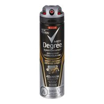 Degree® Men MotionSense Sport Defense Dry Spray Antiperspirant