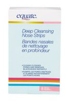 Equate Deep Cleansing Nose Strips