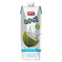 UFC Refresh 100% Coconut Water