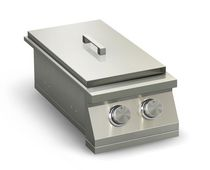 Broilchef BCP-5001L LP Gas Double Side Burner