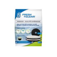 Catit Fresh and Clear Premium Replacement Filters
