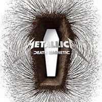 Metallica - Death Magnetic (Vinyl) (2LP)