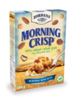 Jordan's Morning Crisp Bursting with Nuts