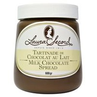 Tardinade de Chocolat au Lait Laura Secord