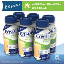 Ensure scFOS Fibre Meal Replacement Nutritional Supplement