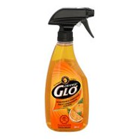 Orange Glo Wood Polish & Conditioner