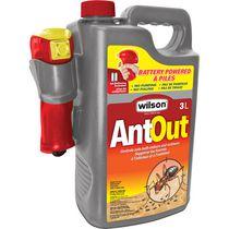 AntOut 3L Battery Sprayer