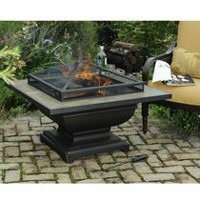 Wood Burning Fire Pits And Fire Bowls Walmart Canada